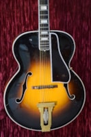 1939 Gibson L-5