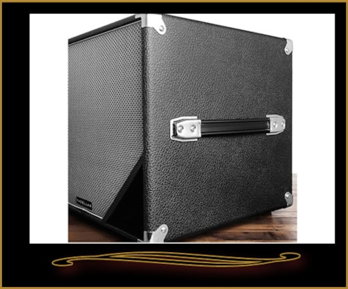 2016 Genzler Amplification Magellan MG-112T 1x12 Cabinet