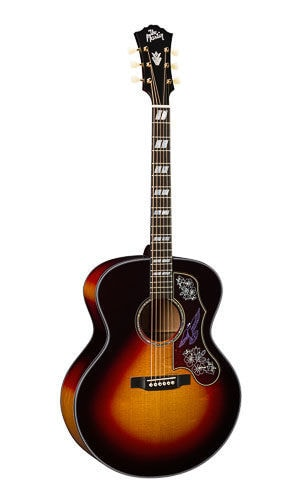2016 Martin CEO-8 GUITAR & CASE