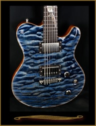 NIK HUBER Blue Whale Limited Edition #10 of 25