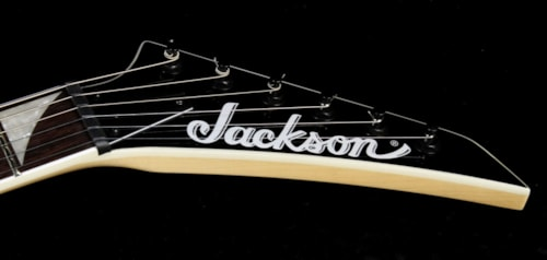 Jackson Used Jackson SLXT Q Soloist Electric Guitar Natural
