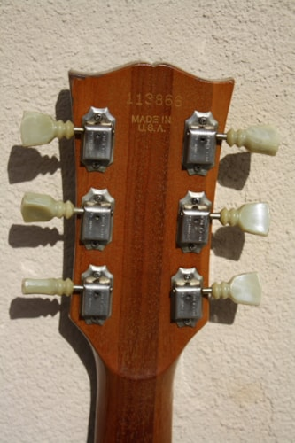 1973 Gibson LES PAUL DELUXE