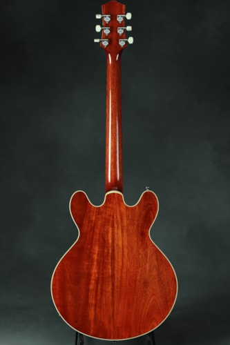 Collings I-35 - Faded Cherry