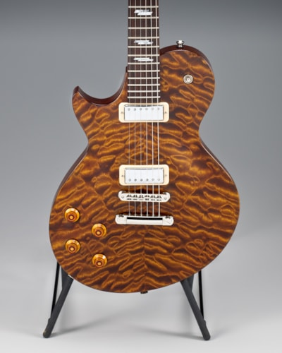 Collings Custom 360