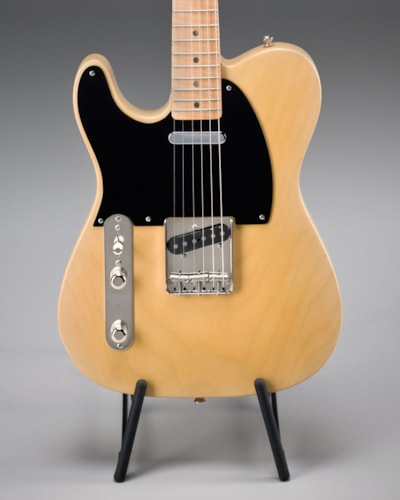 DeTemple Custom '52 Elliot Easton Spirit - One-of-a-kind