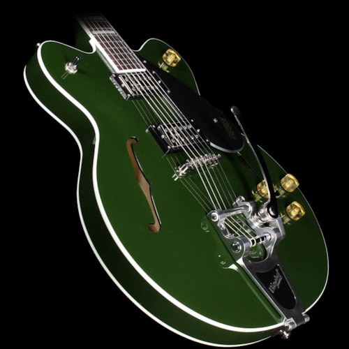 Gretsch® G2622T Streamliner Center Block Electric Guitar Torino Green