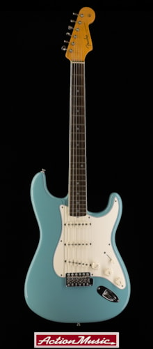 2008 Fender® Eric Johnson Stratocaster®
