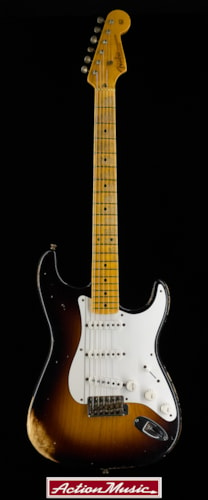 2014 Fender® Custom Shop 60th Anniversary 1954 Heavy Relic® Stratocaster®