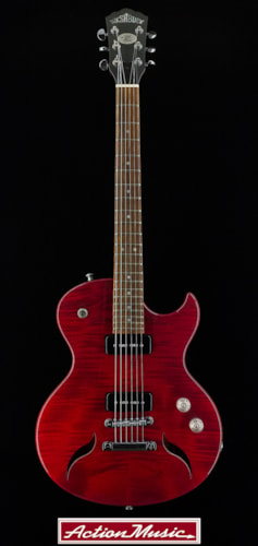 Washburn Custom Shop MR400 Magnum Sammy Hagar Model