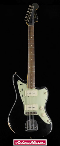 2014 Fender Custom Shop '64 Relic 50th Anniversary Jazzmaster
