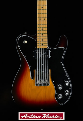 2014 Fender® Custom Shop '72 Telecaster® Custom Closet Classic
