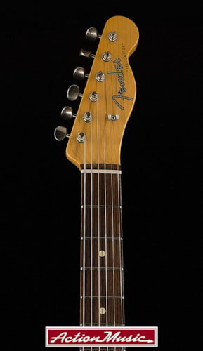 2014 Fender Custom Shop Closet Classic '61 Telecaster