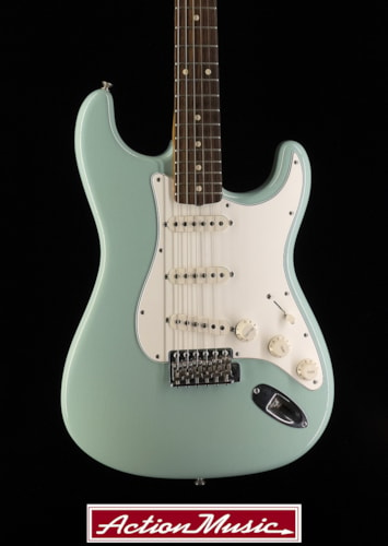 2014 Fender Custom Shop '61 Closet Classic Stratocaster