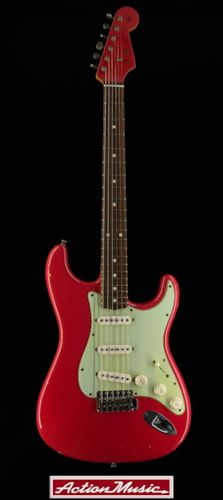 2014 Fender® Custom Shop 1960 Relic® Stratocaster®