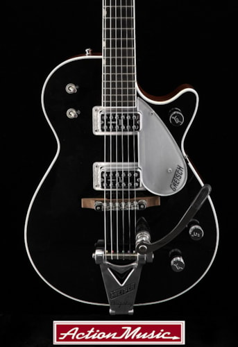 2014 Gretsch G6128T-TVP Power Jet