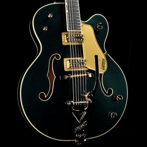 1959 Gretsch G6196T-59GE Vintage Select 1959 Country Club Cadillac Green
