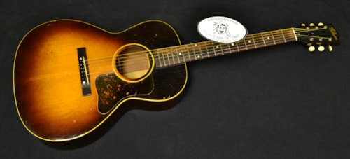 1935 Gibson L-00
