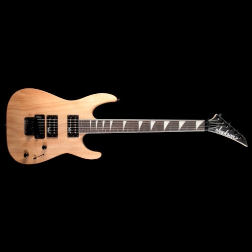 Jackson JS32 Dinky Archtop Electric Guitar Natural Oil
