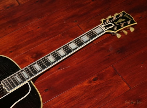 1953 Gibson L-5