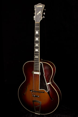 1940 D'Angelico A-1