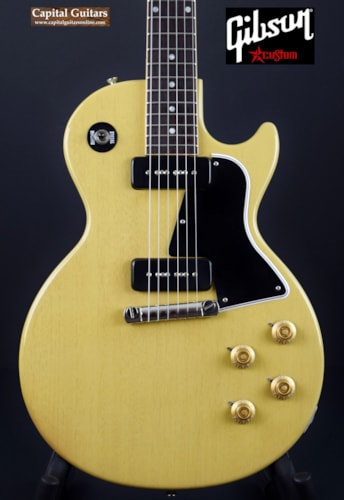 2010 Gibson Custom '60 Les Paul Special VOS