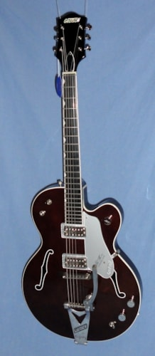 2012 Gretsch tennessee rose