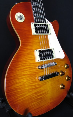 Agile 3000 Les Paul Copy