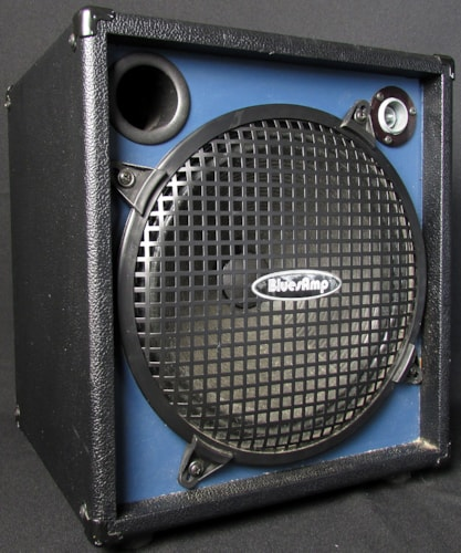 Henricksen Bluesamp 12 Combo