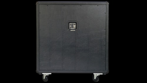 2016 Mesa Boogie 4X12 Recto® Traditional Slant Cabinet