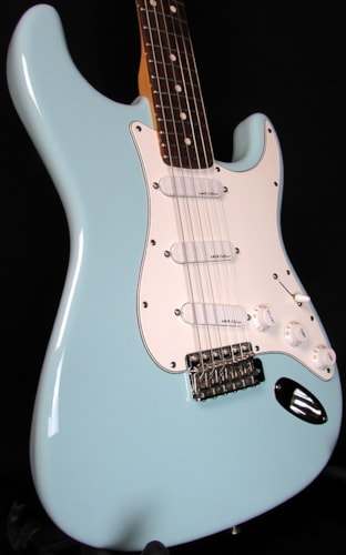 ~2003 Fender® Stratocaster® USA Parts Guitar