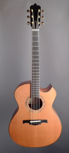 2006 Keystone Stringed Instruments SJ-C