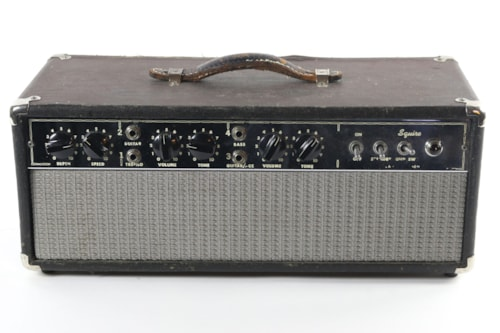 ~1960 Massie Squire Model 1263