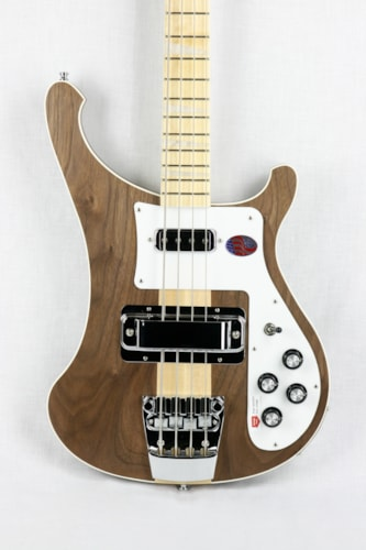 2015 Rickenbacker 4003W Walnut Bass LIGHTWEIGHT!