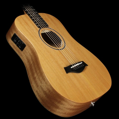 Taylor BT1e Baby Taylor Acoustic-Electric Guitar