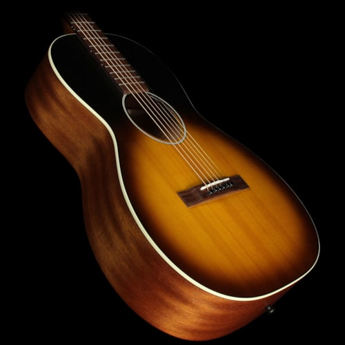 Martin 00-17S Acoustic Guitar Whiskey Sunset