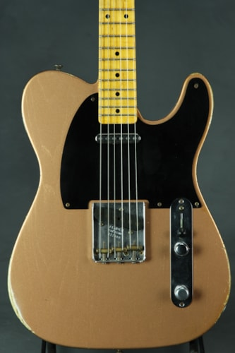 Fender® Custom Shop 1952 Telecaster® Relic® - Copper