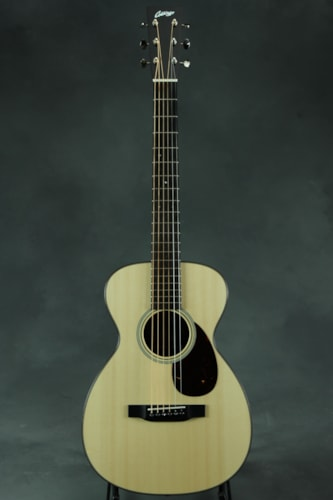 Collings Baby 2 - Engelmann/Cocobolo