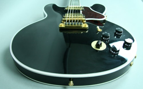 2014 Gibson Memphis B.B. King Lucille ES-355 Semi Hollow Electric Guitar