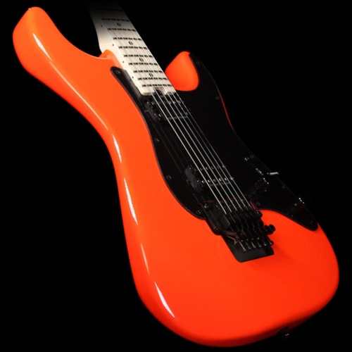 Charvel Pro Mod Series So Cal 2H FR Electric Guitar Rocket Red