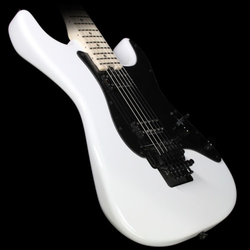 Charvel Used Charvel Pro Mod Series So Cal 2H FR Electric Guitar Snow White
