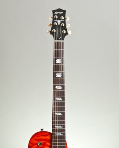 Collings 360 Custom Texas Longhorn - One-of-a-kind