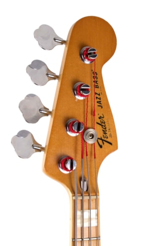 1976 Fender® Jazz Bass®