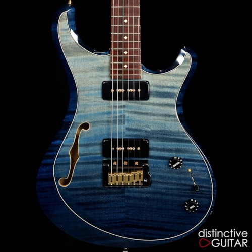 Knaggs Severn T2 Chambered P90