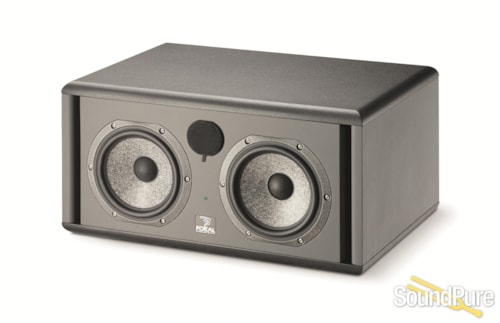 Focal Professional Studio Monitors #FOPRO-TWIN6BE