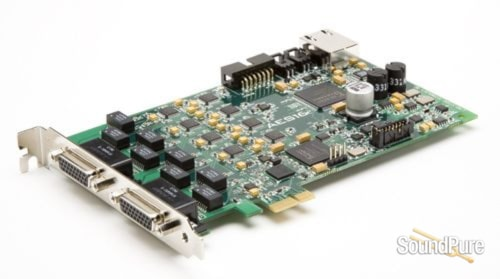 Lynx Studio Technology AES16e PCI