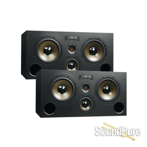 ADAM Studio Monitors S4X-H