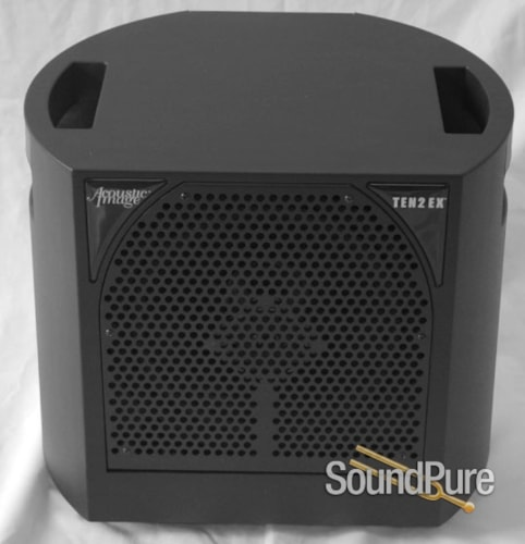 Acoustic Image Amps Ten2 EX
