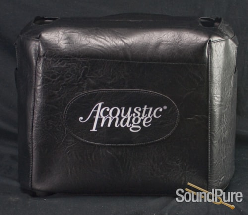 Acoustic Image Amps Slip Cover