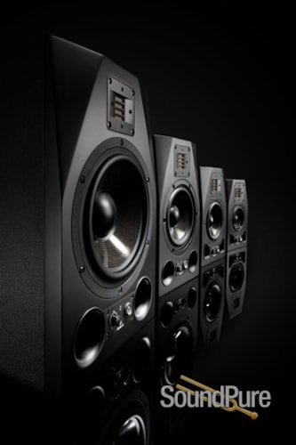 ADAM Studio Monitors A5X