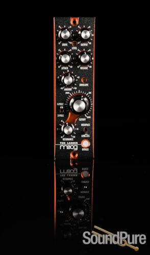 Moog Music Ladder